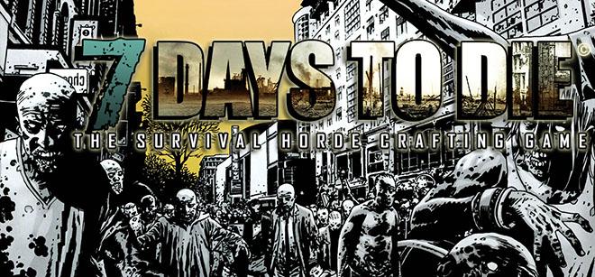 7 Days To Die на русском