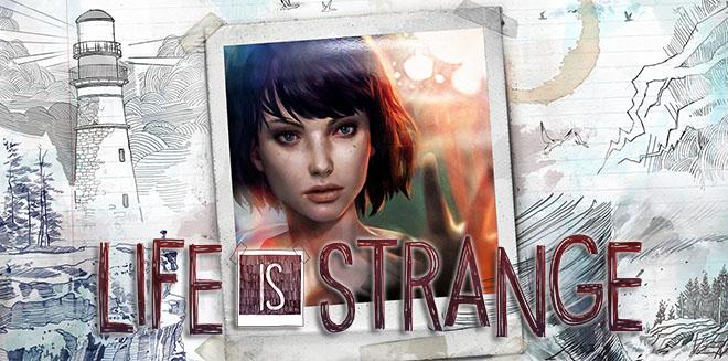 Life Is Strange (все эпизоды) – торрент