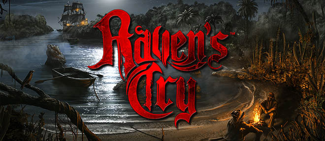 Raven's Cry - Digital Deluxe (2015) PC – торрент