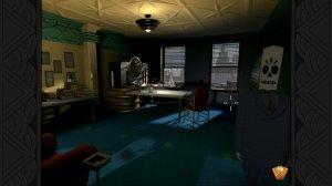 Grim Fandango Remastered (2015) PC – торрент
