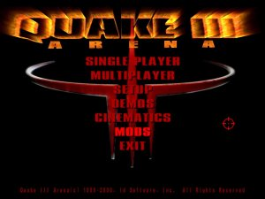 Quake 3 Arena + CD Keys