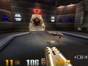 Quake 3 Arena + CD Keys