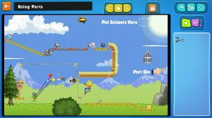 Contraption Maker v1.3.8.3 полная версия