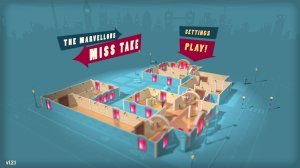The Marvellous Miss Take v1.2.1 - полная версия
