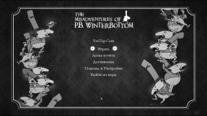 The Misadventures of P.B. Winterbottom (2010) PC