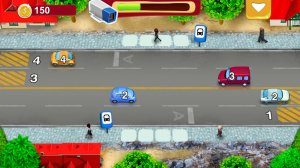 Игра Traffic Conductor на компьютер