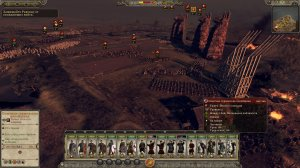 Total War: ATTILA (2015) PC – торрент