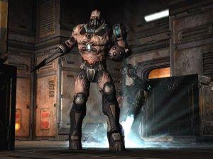 Quake 4 (2005) PC – торрент