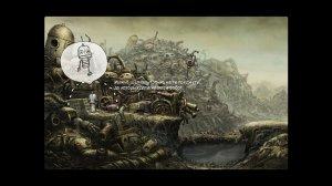 Machinarium v01.09.2017 PC – игра Машинариум на компьютер