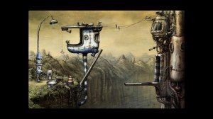 Machinarium v01.09.2017 PC – игра Машинариум на компьютер
