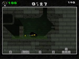 Gish – русская версия на компьютер