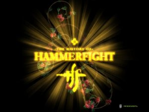Hammerfight на русском