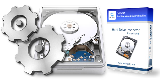 Hard Drive Inspector Pro 4.35 Build 243 + For Notebooks