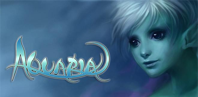Aquaria / игра Аквария на русском