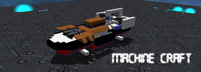 MachineCraft v0.248