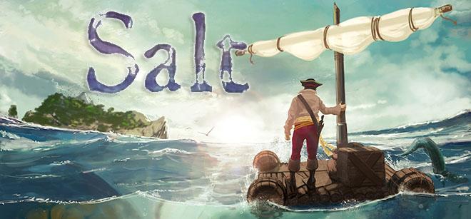 Salt v2.0.0 полная версия