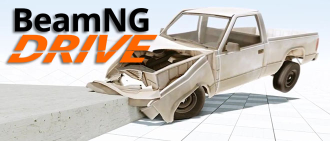 Beamng drive torrent скачать