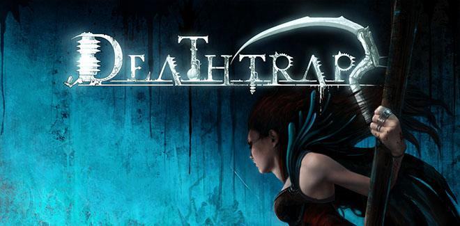 Deathtrap (2015) PC – торрент