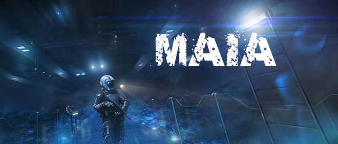Игра: Maia (Steam Early Access) v0.64