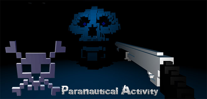 Paranautical Activity: Deluxe Atonement Edition – полная версия