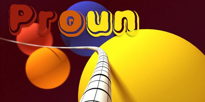 Игра: Proun v109