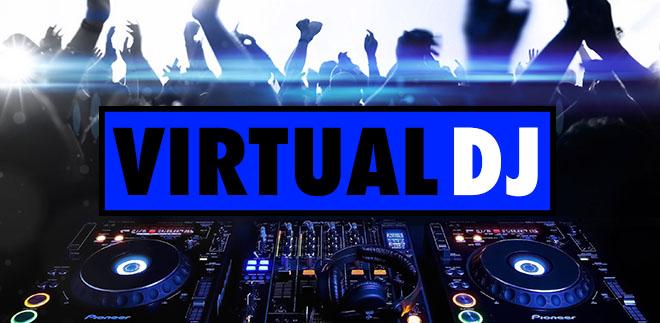 Virtual Dj Скачать Прогу