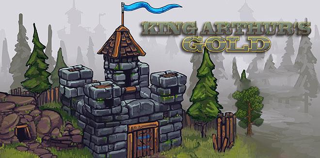 King Arthur's Gold v1.741 - полная версия