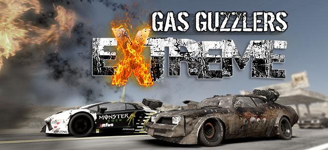 Gas Guzzlers Extreme + DLC (2013) PC – торрент