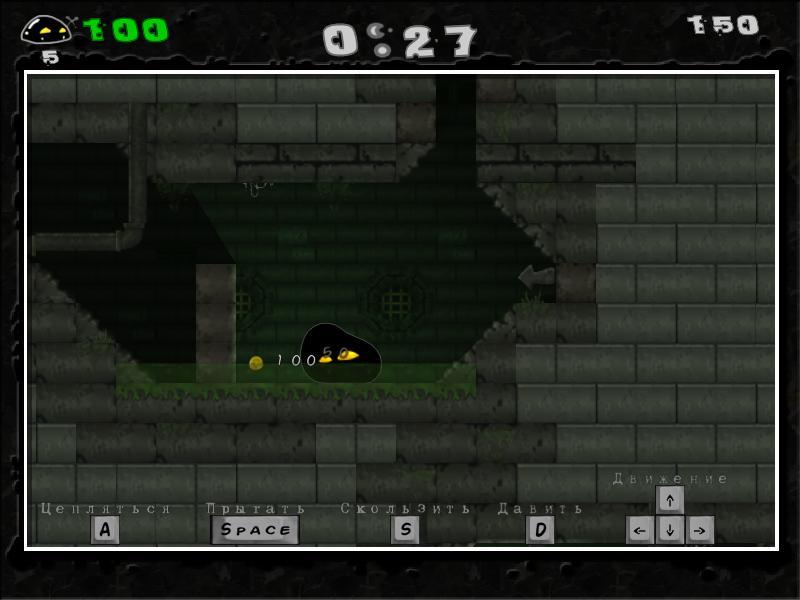 Скачать игру gish на компьютер через торрент