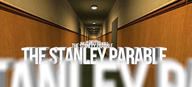 Притча о Стенли / The Stanley Parable (русская озвучка) – торрент
