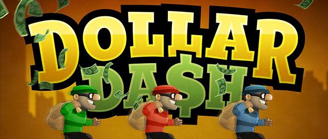 Dollar Dash + 3 DLC - полная версия