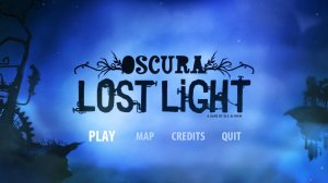 Oscura: Lost Light полная версия