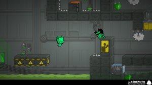 BattleBlock Theater (2014) PC – торрент