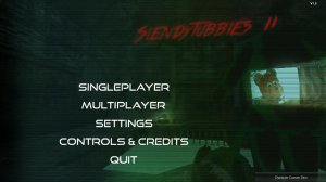 Slendytubbies 2 – страшные телепузики