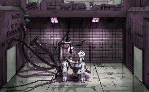 Gemini Rue: Заговор на Барракусе (2011) PC / на компьютер – торрент