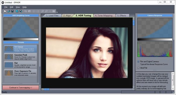 MediaChance Dynamic Photo HDR 6.01 Final