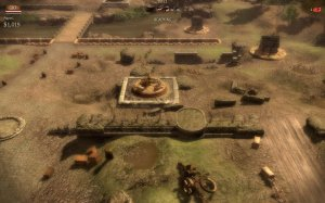 Toy Soldiers (2012) PC – торрент