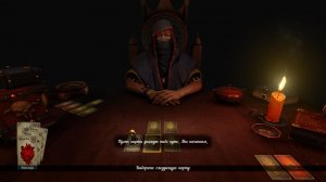Hand Of Fate v1.3.20 + 1 DLC – торрент