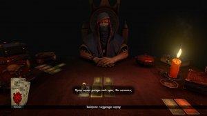 Hand Of Fate v1.3.20 + 1 DLC – торрент