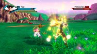 Dragon Ball: Xenoverse (2015) PC – торрент