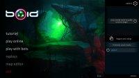 Игра Boid v0.9.048 + 1DLC на русском