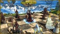 Battle vs Chess: Floating Island (2015) РС – торрент