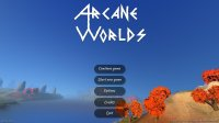 Arcane Worlds v0.42