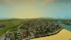 Cities: Skylines - Deluxe Edition (2015) PC – торрент