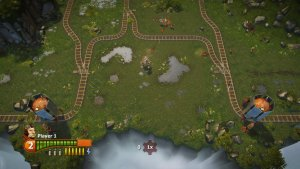 Gatling Gears – полная версия на русском