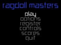 Ragdoll Masters v3.2 - полная версия