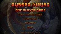 Rubber Ninjas v1.05 - полная версия
