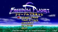 Свободная планета / Freedom Planet v1.21.4