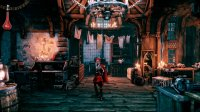 Woolfe - The Red Hood Diaries (2015) PC – торрент
