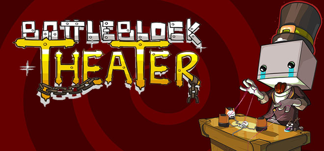 BattleBlock Theater (2014) PC – торрент